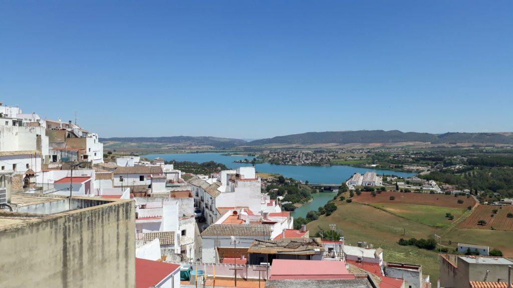 circuit 7 jours Andalousie villages blancs