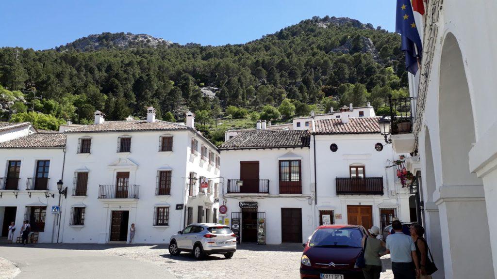 road trip 7 jours Andalousie étape aux villages blancs