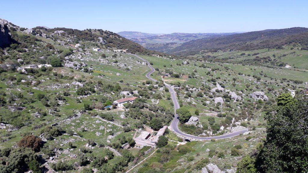 Medina-Sidonia dans mon voyage de 7 jours en Andalousie