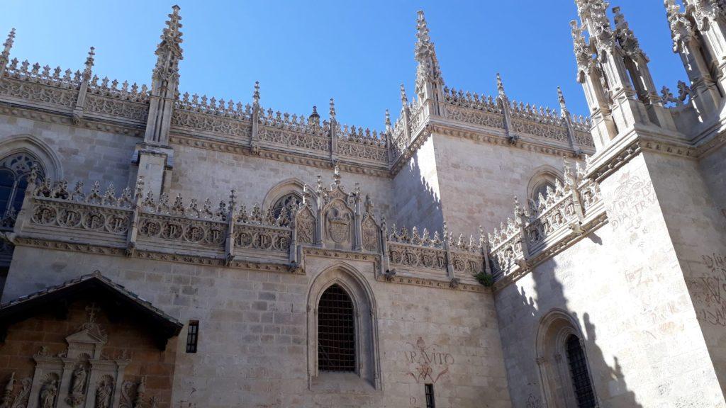 Grenade cathédrale