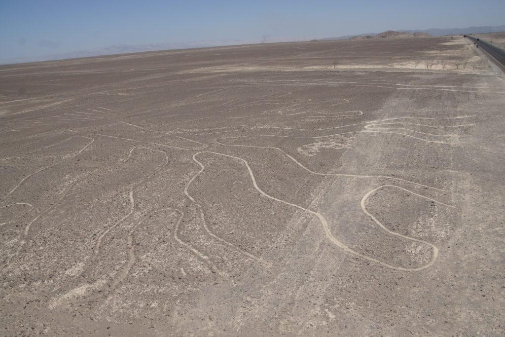 Circuit autour de Nazca : les lignes de Nazca