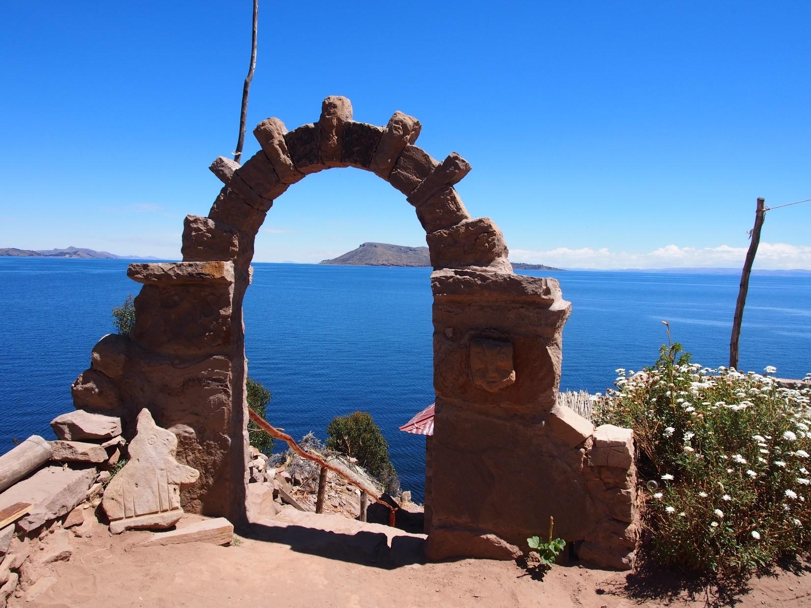 Comment visiter le Lac Titicaca