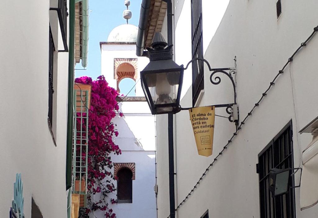 Road trip Andalousie - Visite de la belle Cordoue