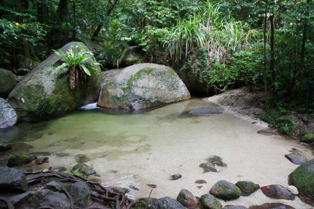 Mossman Gorges Australia Queensland