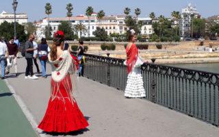 Circuit Andalousie – Road trip Andalousie en 7 jours avec itinéraire et carte du circuit