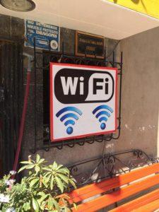 HOTEL PAS CHER PEROU situé à PUNO et avec le WIFI