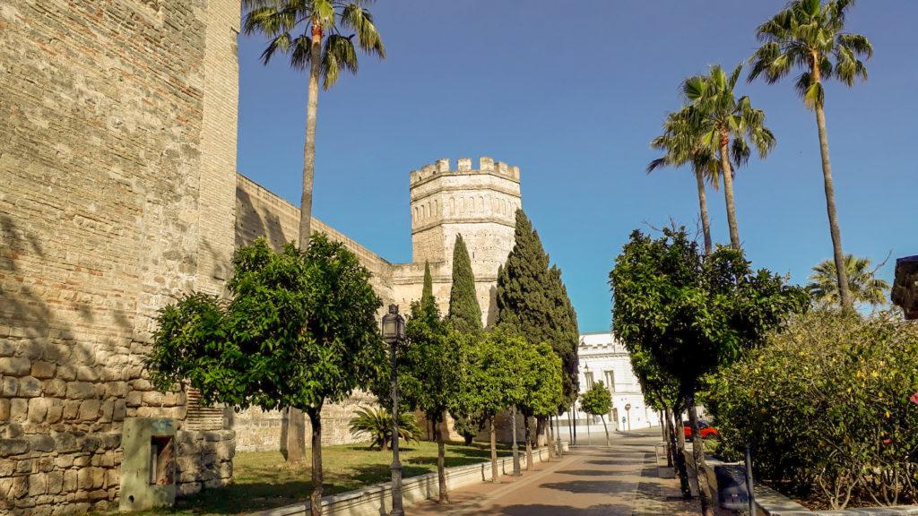 Road trip 7 jours Andalousie - Visite de Séville