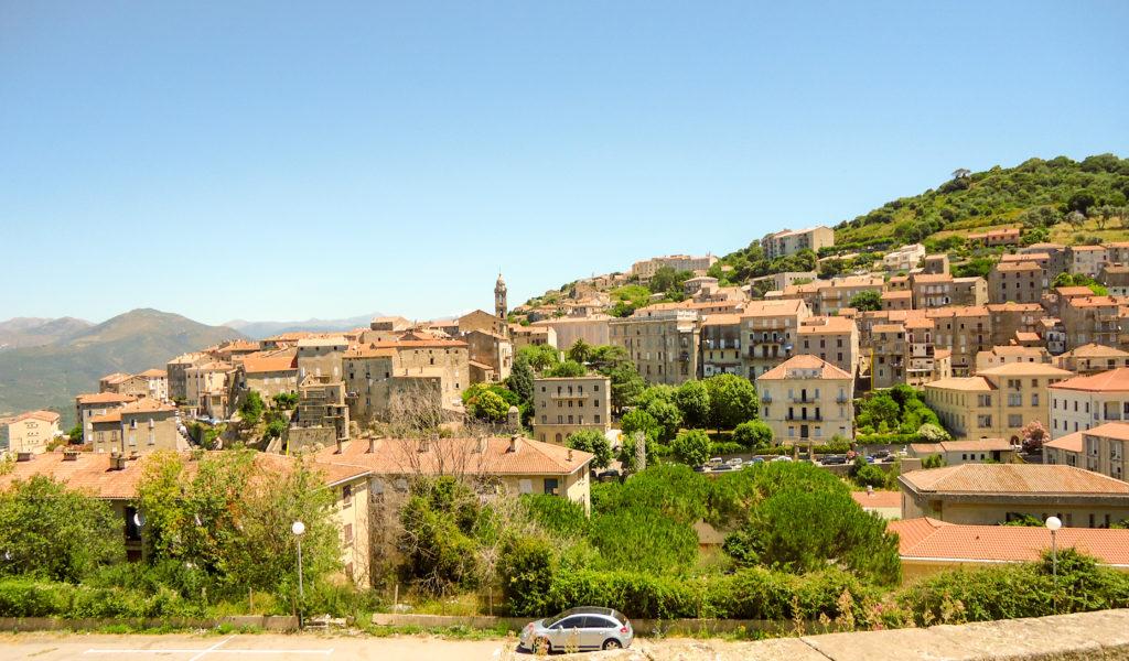 2 jours en Corse du Sud au départ d'Ajaccio