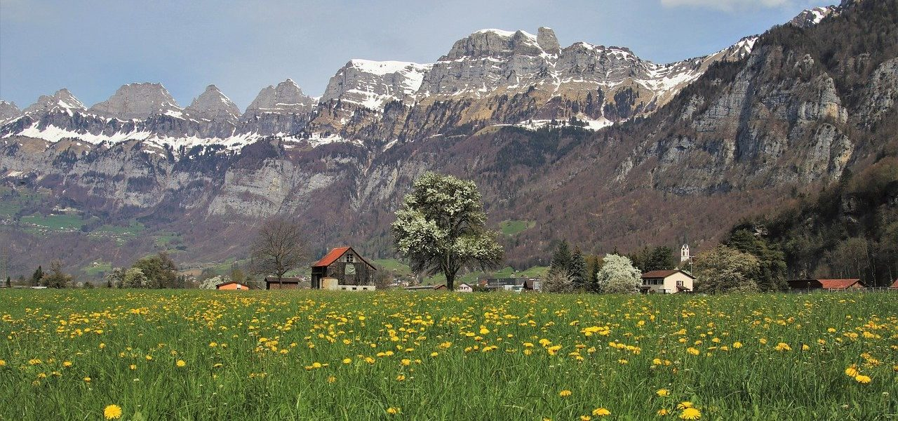 Faire la route des grandes Alpes en voiture – Itinéraire avec carte INTERACTIVE