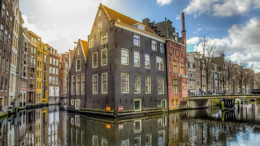 Amsterdam en 2 jours - Promenade en bateau sur les canaux