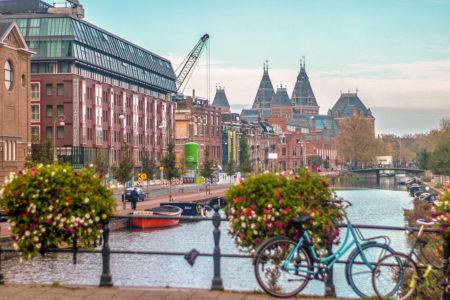 Quartiers à éviter et meilleurs quartiers à Amsterdam