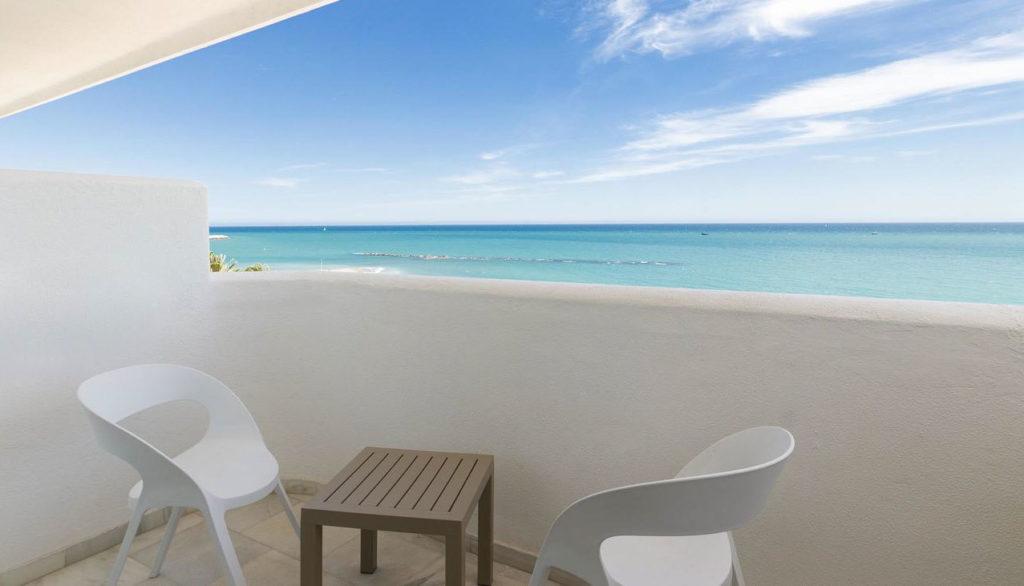Meilleur hôtel all inclusive pas cher en Andalousie - Espagne