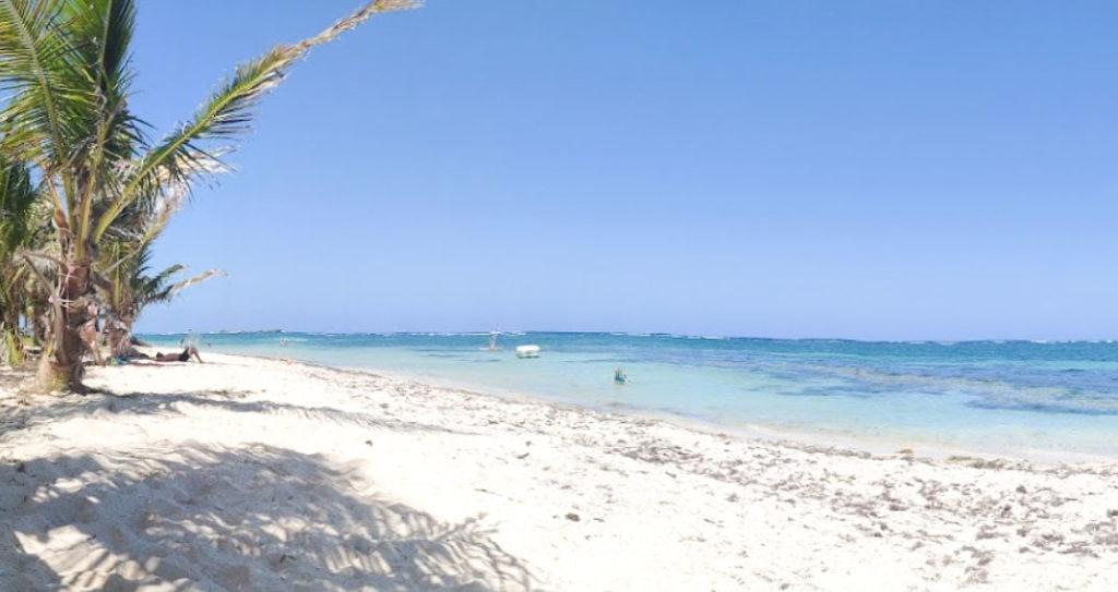 ANSE MICHEL El Anse Michel también magnífica playa de Martinica