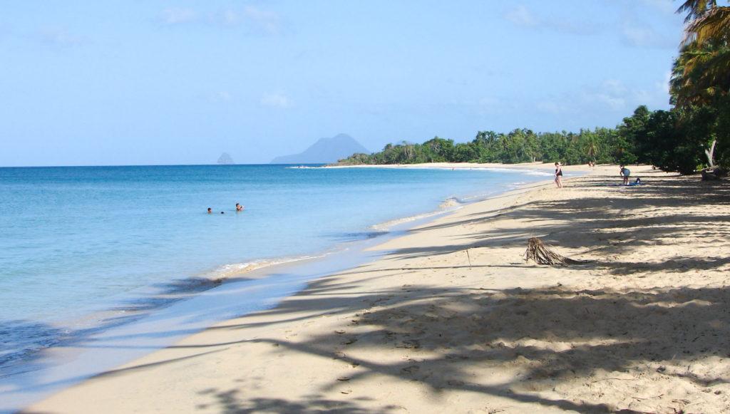 ¿Martinica o Guadalupe? ¿Qué isla elegir en las Antillas francesas?