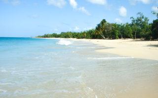 hôtel pour un voyage de noces romantique en Guadeloupe