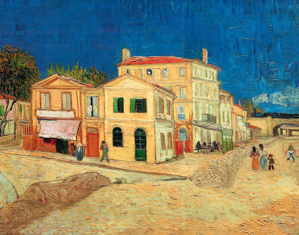 Circuit Van Gogh Arles