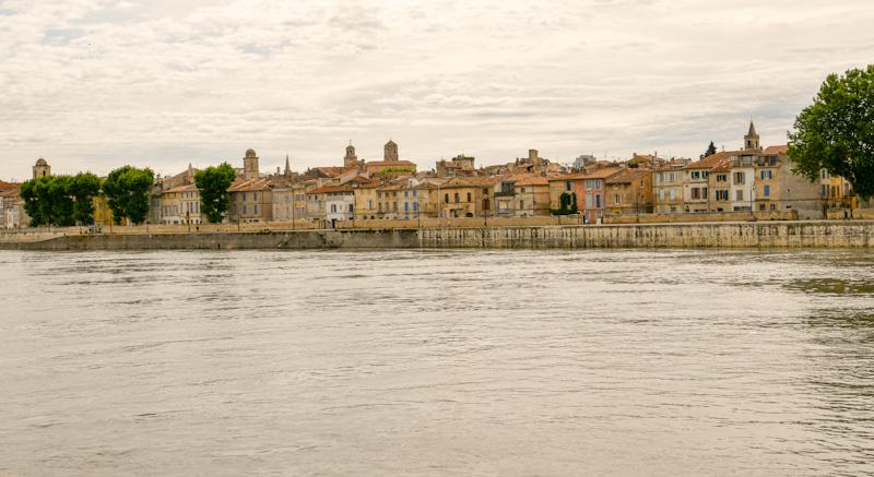Que voir à Arles - Mon circuit à pied