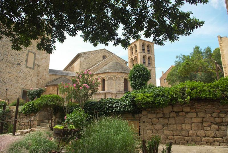 Que visiter autour de Carcassonne : Caunes Minervois