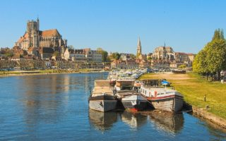 Que faire à Auxerre