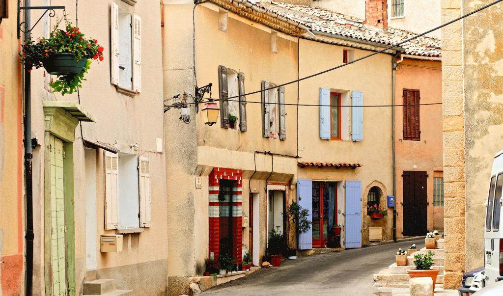 Road trip en Provence - Visiter Salon de Provence