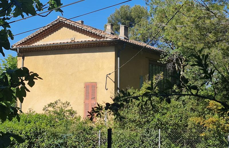 Atelier Cézanne une étape dans mon circuit pour visiter Aix en Provence