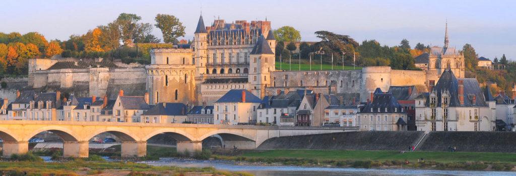 Vallée de la Loire Amboise