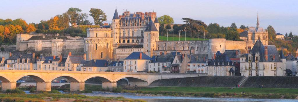 1ère étape de mon circuit des Châteaux de la Loire en 2 jours