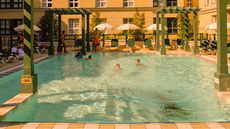 Bon plan parmi mes 5 meilleurs hôtels à Paris pour une famille