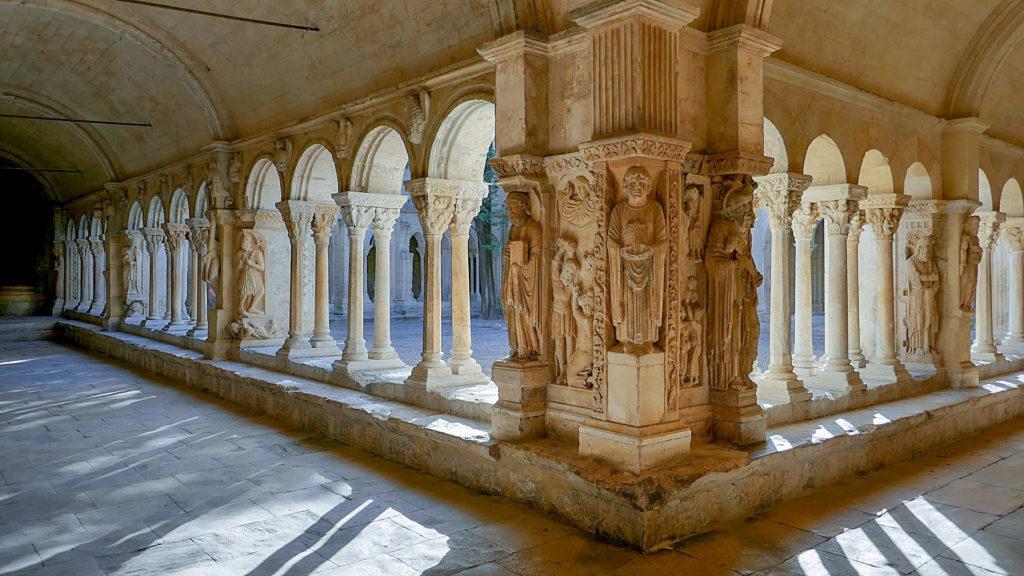 Visiter la Provence - Arles en Camargue