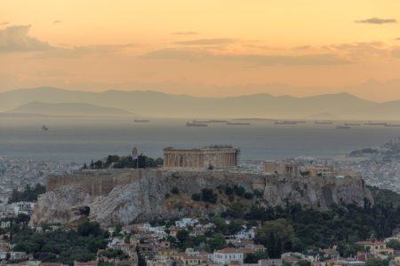 Athènes ville dangereuse et quartiers à éviter