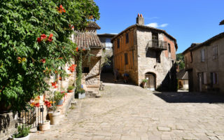 Week-end pas cher à faire en France – Circuit des Bastides du Tarn Occitanie
