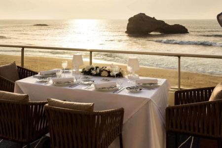 Thalassothérapie Pays Basque – Meilleur hôtel Thalasso& Spa à Biarritz Côte Basque