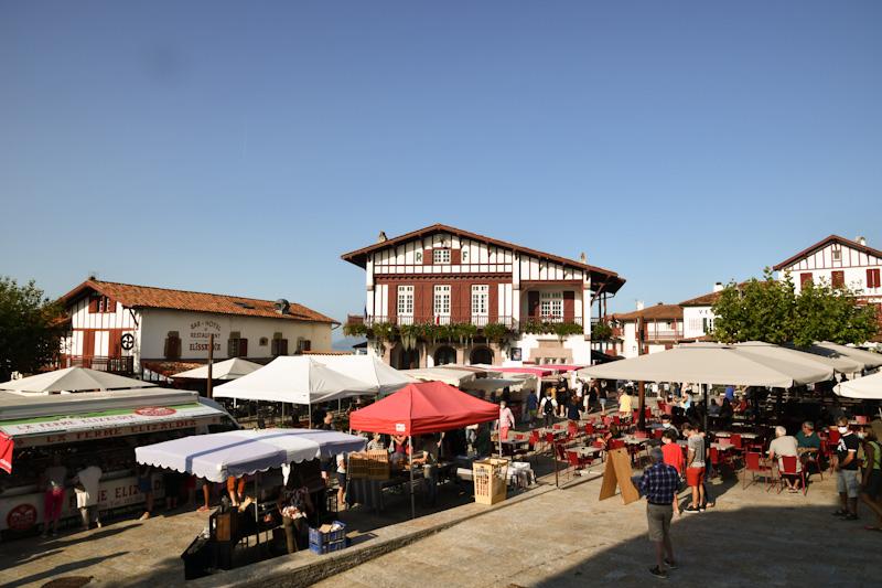 bidard en pays basque