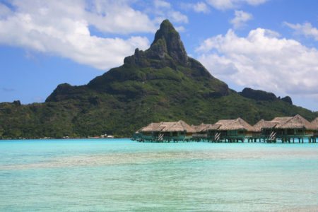 Mon journal de voyage à Tahiti Moorea et les Tuamotu