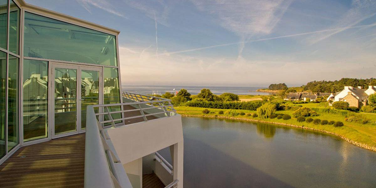 Thalasso en Bretagne ou comment choisir le meilleur hôtel Thalasso de Bretagne
