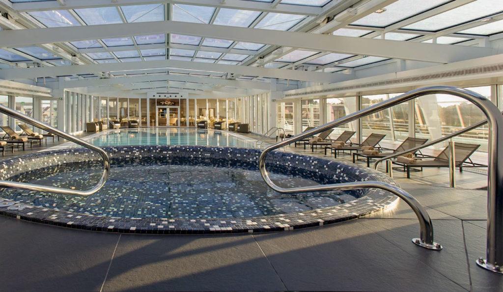 thalasso bretagne piscine du Miramar