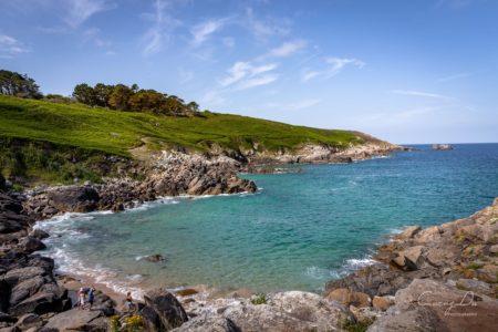 Vacances idéales en France en période de Covid : camper en Bretagne