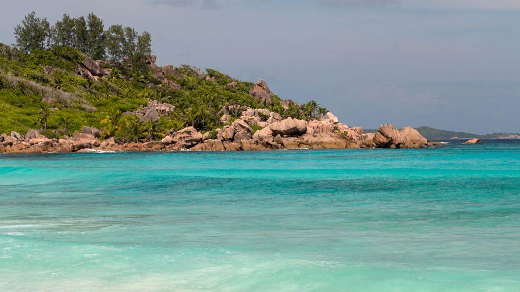 Circuit aux Seychelles - Organisation de mon séjour sur 3 îles