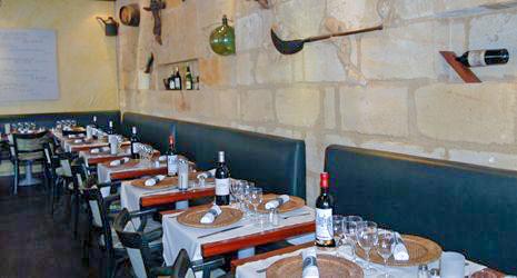 Mon bon plan restaurant à Bordeaux le Bistrot du Musée