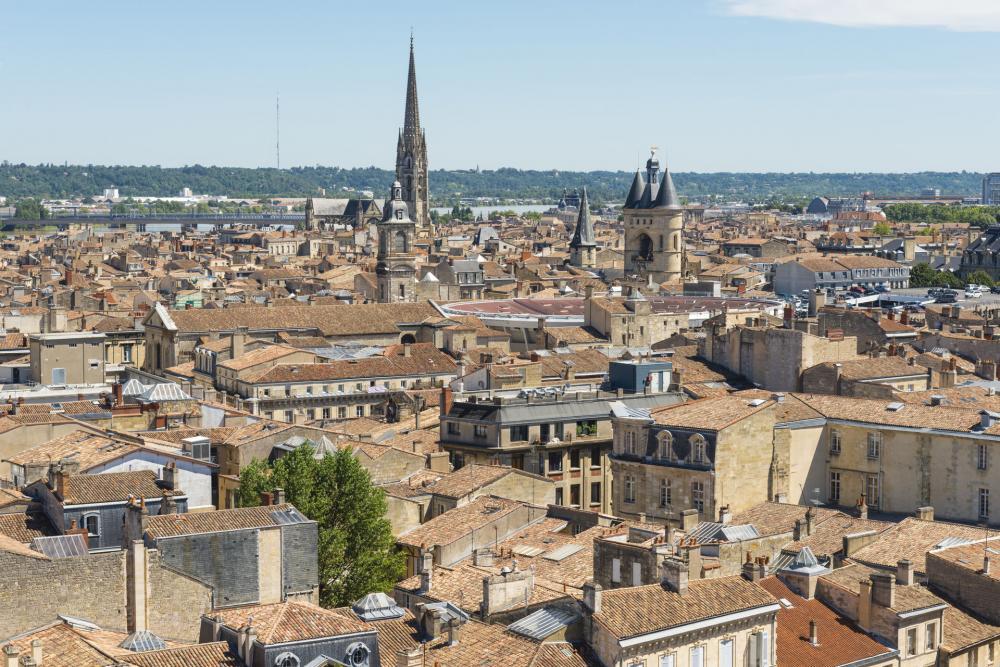 Quartiers de Bordeaux à éviter - Où sont les quartiers chauds de Bordeaux