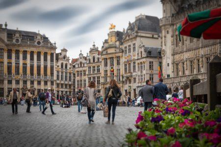 meilleurs quartiers et quartiers à éviter à Bruxelles