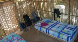 HOTEL PAS CHER PANAMA Cabanes aux San Blas