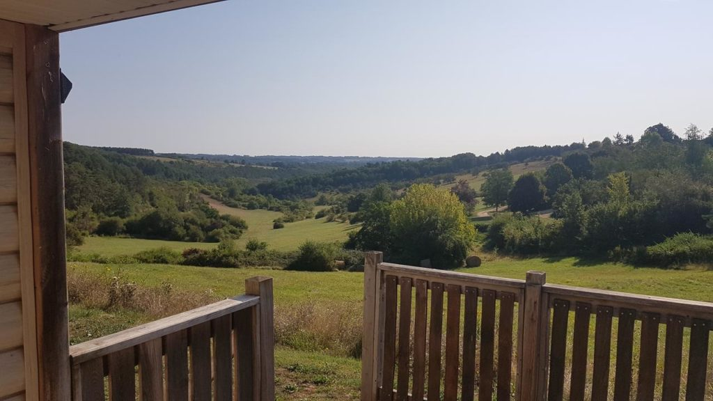 où aller en Dordogne en vacances