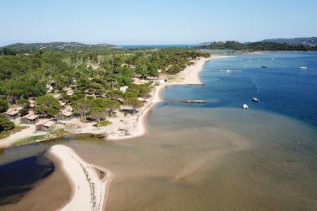 Camping en Corse du Sud - Où le choisir ? Comment et où le choisir