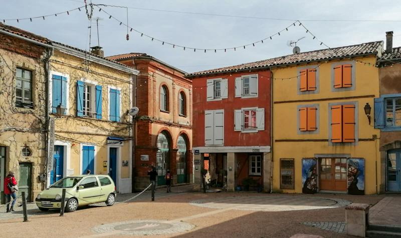 Tourisme en Ariège avec Carla-Bayle