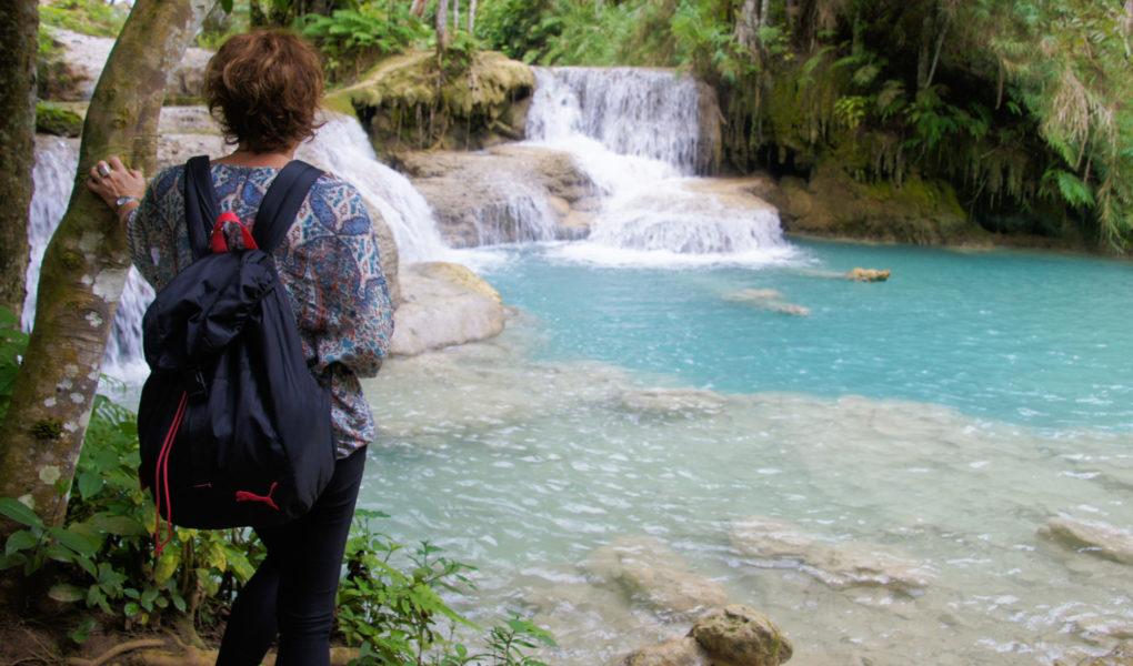 Grottes de Pak Ou, cascades Kuang Si et Tad Sae
