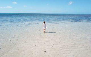 Road trip en Australie en suivant la Côte Est Barrière de Corail itinéraire avec carte