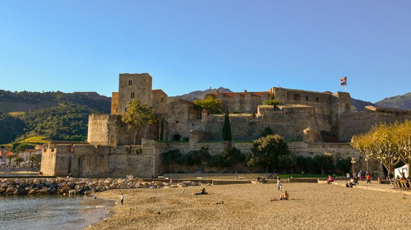 Que visiter à Collioure - Etapes circuit à pied des incontournables de Collioure