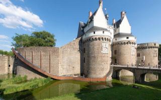 Que faire à Nantes ? Activités et tourisme à Nantes et aux alentours de Nantes