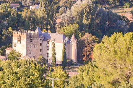 5 meilleurs chateaux hotels en France pas chers